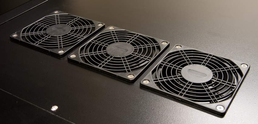 How Cabinet Coolers Boost Air Circulation In Tight Spaces