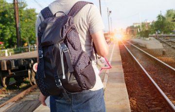 Backpack Locks